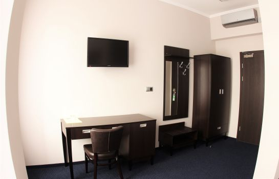 Single room (standard) Hotel Kamienica