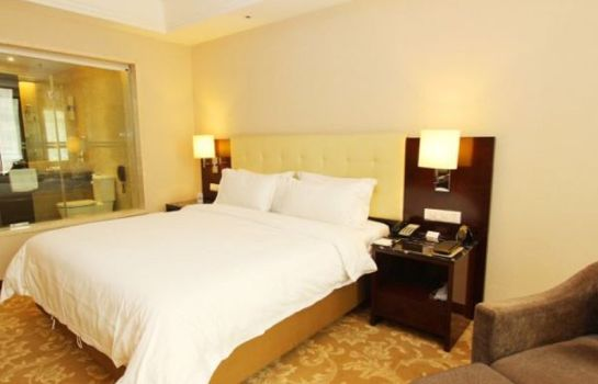 Double room (standard) Hui Hao
