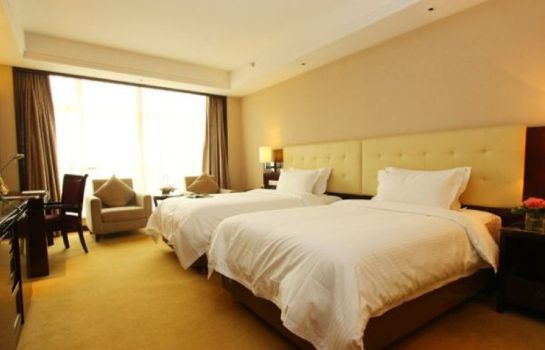 Double room (superior) Hui Hao