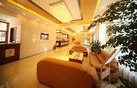 Hotelhal Green Tree Inn Jiujiang Shili Avenue Business(Domestic only)