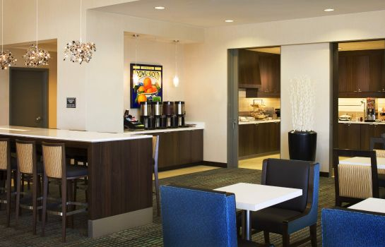 Restaurante Residence Inn Tustin Orange County