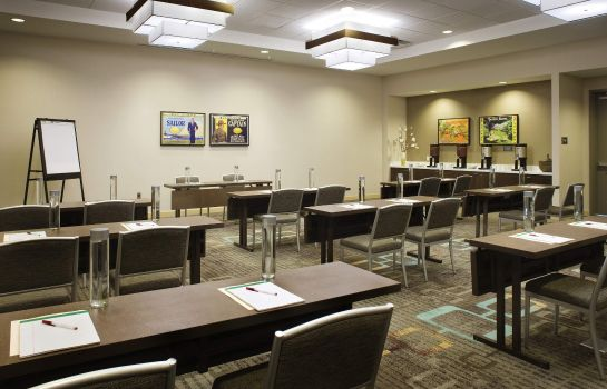 Sala de reuniones Residence Inn Tustin Orange County
