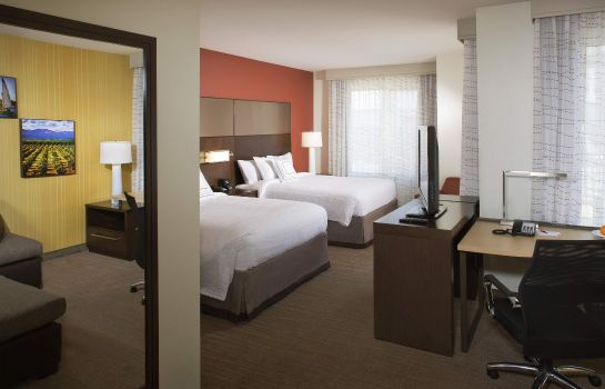 Habitación Residence Inn Tustin Orange County