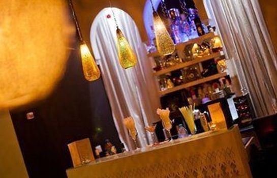 Hotel bar Riad Nashira & Spa