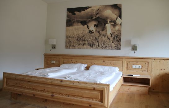 Chambre individuelle (standard) Naturhotel Family Alm Tirol