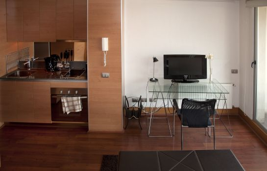 Camera doppia (Standard) Austral Suites