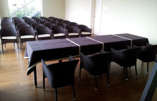 Meeting room Boutique hotel Oasi