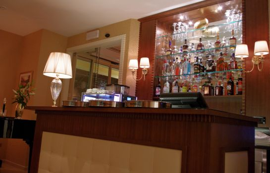 Hotel bar Boutique hotel Oasi