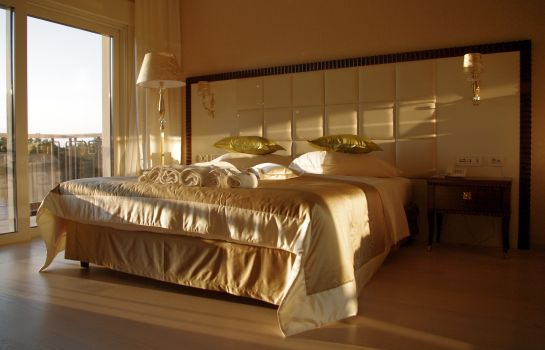 Double room (standard) Boutique hotel Oasi