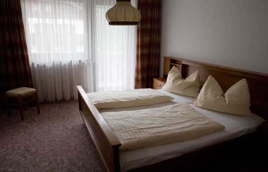 Double room (standard) Ridnauntal Pension