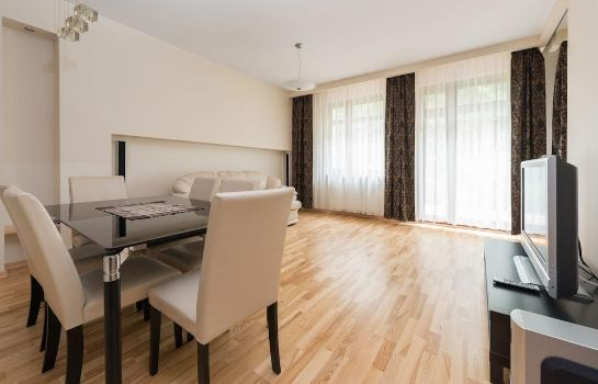 Information Apartinfo Apartments - Neptun Park