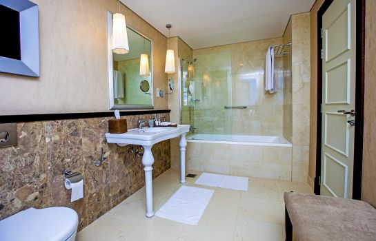 Suite Junior Rixos Bab Al Bahr