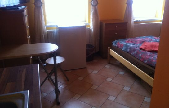 Double room (standard) Pension sxf
