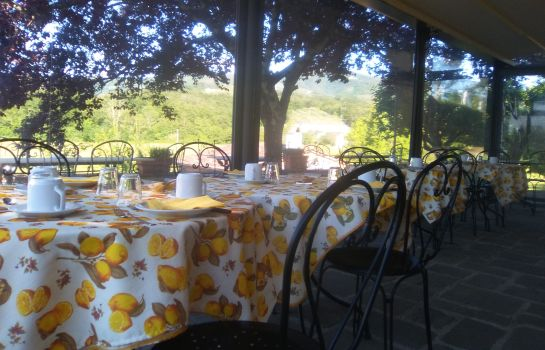 Terrasse Amedea Tuscany Country Experience