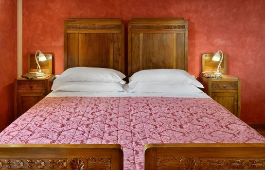 Doppelzimmer Komfort Amedea Tuscany Country Experience