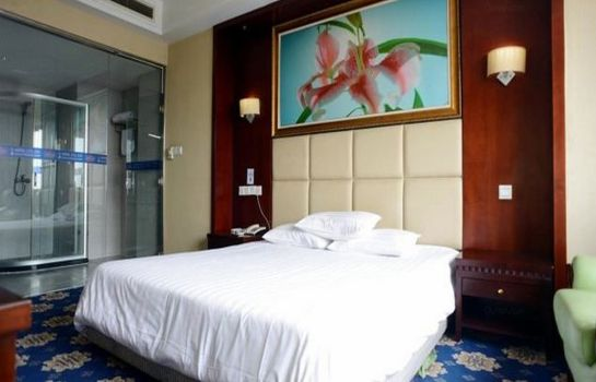 Single room (standard) Hanting Hotel Jinqiao Yanggao Road
