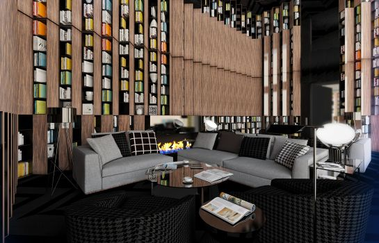 Hotel bar Quentin Boutique