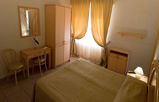 Single room (standard) Nettuno