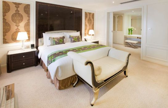 Suite Dorsett Grand Chengdu