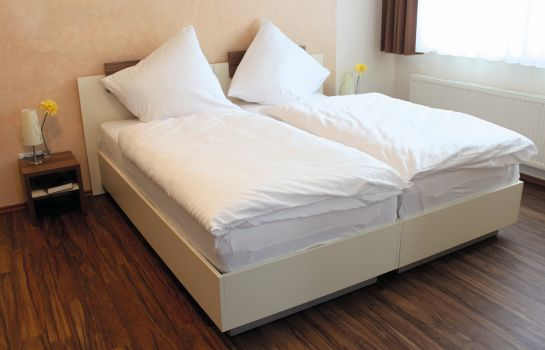 Doppelzimmer Standard Puccini