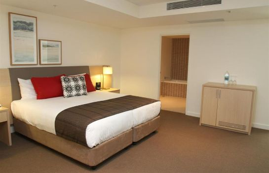 Suite Sage Hotel Wollongong