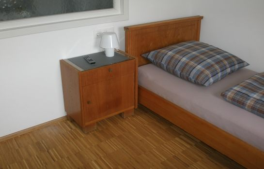 Single room (standard) Achtzimmer