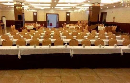 Restauracja Hanting Hotel Daming Road