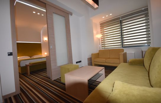 Suite Villa Melody