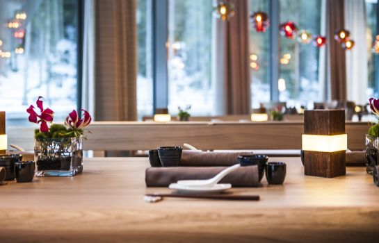 Restaurant InterContinental Hotels DAVOS