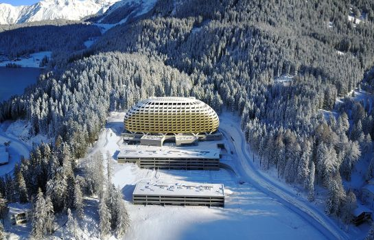 Info InterContinental Hotels DAVOS