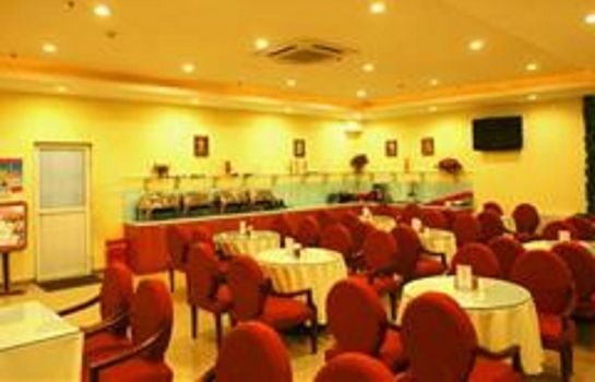 Restauracja Hanting Hotel South Chaoyang Avenue