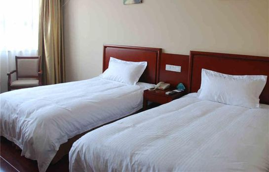 chambre standard Green Tree Huangshan Tunxi Old Street Business Hotel (Domestic only)