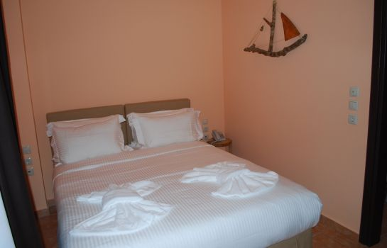 Double room (standard) White Lotus Luxury Accommodation