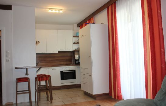 Info Appartementanlage Thermenblick