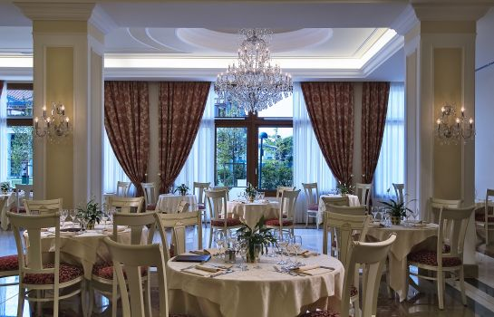 Restaurante Terme All'Alba