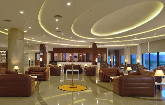 Hotelhalle Tirupati Fortune Select Grand Ridge - Member ITC Hotel Group