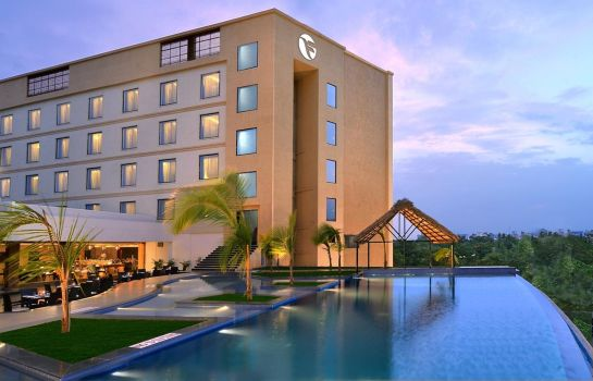 Bild Tirupati Fortune Select Grand Ridge - Member ITC Hotel Group