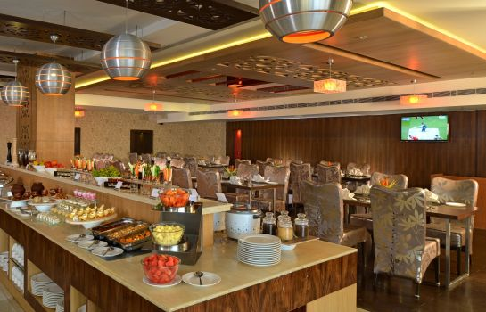 Frühstücks-Buffet Tirupati Fortune Select Grand Ridge - Member ITC Hotel Group