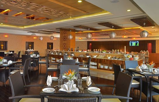 Restaurant 1 Tirupati Fortune Select Grand Ridge - Member ITC Hotel Group
