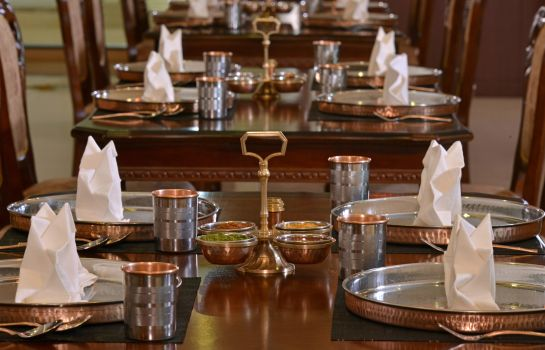 Restaurant 2 Tirupati Fortune Select Grand Ridge - Member ITC Hotel Group