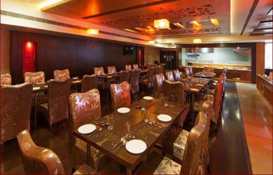 Restaurant Tirupati Fortune Select Grand Ridge - Member ITC Hotel Group