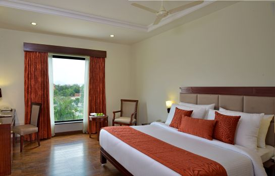 Einzelzimmer Standard Tirupati Fortune Select Grand Ridge - Member ITC Hotel Group