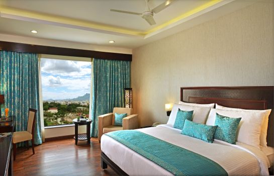 Einzelzimmer Komfort Tirupati Fortune Select Grand Ridge - Member ITC Hotel Group