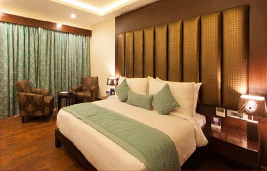 Doppelzimmer Komfort Tirupati Fortune Select Grand Ridge - Member ITC Hotel Group