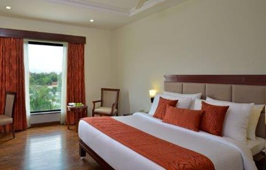 Zimmer Tirupati Fortune Select Grand Ridge - Member ITC Hotel Group
