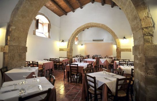Restaurant Baglio Siciliamo Country House Baglio Siciliamo Country House