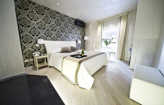 Junior Suite Caravita