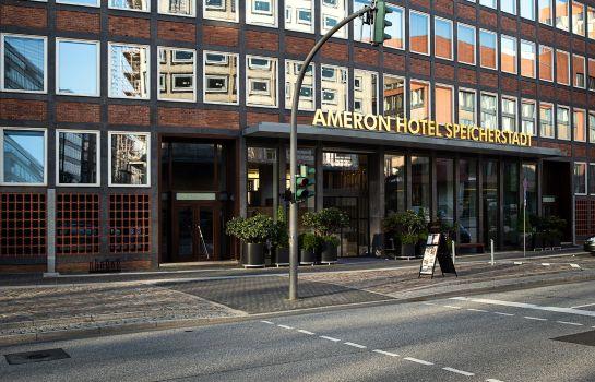 Ameron Hotel Speicherstadt in Hamburg – HOTEL DE