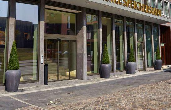 Ameron Hotel Speicherstadt Hamburg ameron hotel speicherstadt - hamburg – great prices at hotel info