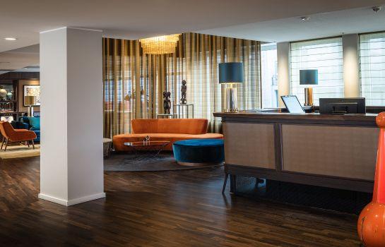 Ameron Hamburg Hotel Speicherstadt – HOTEL DE